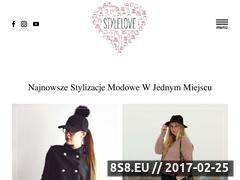 Miniaturka domeny stylelove.pl