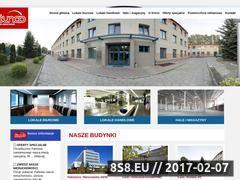 Miniaturka domeny www.sunco.com.pl