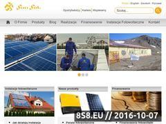 Miniaturka domeny sunsol.pl