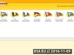 Miniaturka domeny www.sunweb.pl