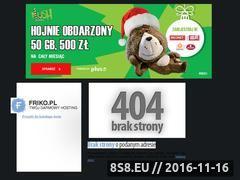 Miniaturka domeny super-naprawa.aq.pl