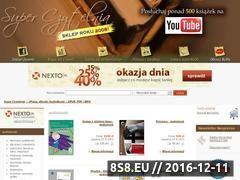 Miniaturka domeny super.nexto.pl
