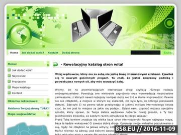 Zrzut strony Supermarkecik.pl - Najlepsze zakupy w Internecie! - Strona główna