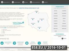 Miniaturka domeny superpolisy.com.pl