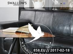 Miniaturka Meble fornirowane (swallowshome.pl)