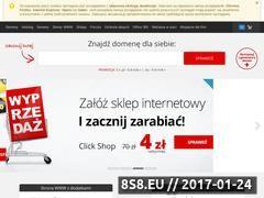Miniaturka domeny swiadomosc-istnienia.pl