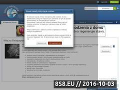 Miniaturka domeny swiatpapierosow.pl