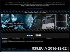 Miniaturka domeny www.swiatpsx.pl