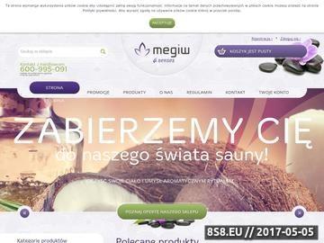 Zrzut strony Akcesoria do sauny, kosmetyki do sauny - SwiatSauny.pl