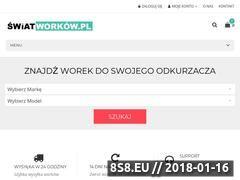 Miniaturka domeny swiatworkow.pl