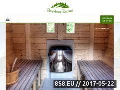 Miniaturka swierkowe-zacisze.pl (Domki do wynajęcia w górach)
