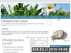 Miniaturka domeny www.swierzb.net