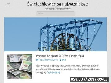 Zrzut strony SEOKatalog - nowoczesny katalog stron www - www.swietochlowice.biz