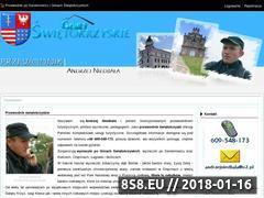 Miniaturka swietokrzyskie-przewodnik.com (Przewodnik świętokrzyskie)