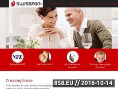 Miniaturka domeny swissfon.pl