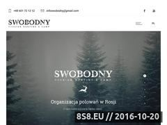 Miniaturka domeny swobodny.pl