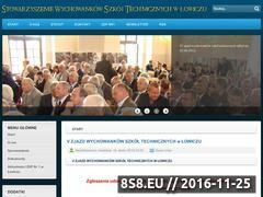 Miniaturka domeny swst.lowicz.pl
