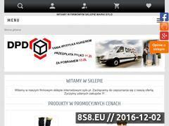 Miniaturka domeny sylo.pl