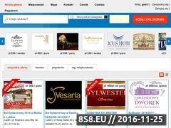 Miniaturka domeny www.sylwester.lublin.pl