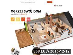 Miniaturka domeny www.systemkominkowy.com