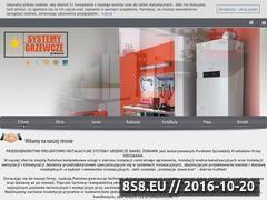 Miniaturka domeny www.systemy-grzewcze.eu