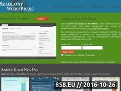 Miniaturka domeny szablony-wordpress.kepo.pl