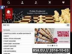 Miniaturka domeny www.szachowo.pl
