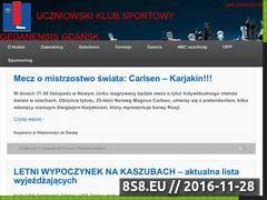 Miniaturka Szachy w Gdańsku i okolicach (szachy.gda.pl)