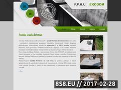 Miniaturka domeny szamba-betonowe.info.pl