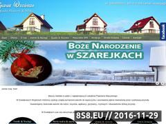 Miniaturka domeny szarejki.pl
