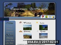 Miniaturka domeny szczawnica-pieniny.info