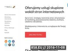 Miniaturka domeny www.szczepaniec.com