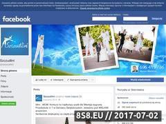 Miniaturka domeny www.szczudlini.pl