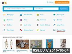 Miniaturka domeny szerlok.pl
