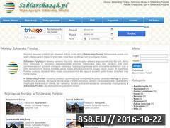 Miniaturka domeny szklarska24h.pl