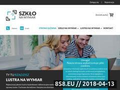Miniaturka domeny szklonawymiar.pl