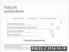 Miniaturka domeny szkolazklimatem.pl