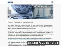 Miniaturka domeny szkoleniabbt.pl