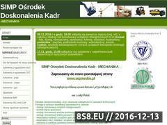 Miniaturka domeny www.szkolenialublin.pl