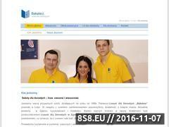 Miniaturka domeny szkoly-bakalarz.pl