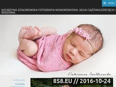 Miniaturka domeny szoldrowskaphoto.wordpress.com
