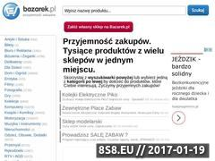 Miniaturka domeny www.szpiegowski.pl