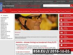 Miniaturka domeny www.szurkowski.prodealer.com.pl