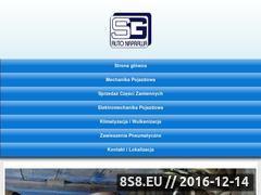 Miniaturka domeny www.szwarcgruba.gda.pl