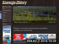 Miniaturka domeny szwecja.iscool.pl