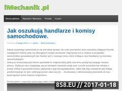 Miniaturka domeny www.szybkiskupaut.pl
