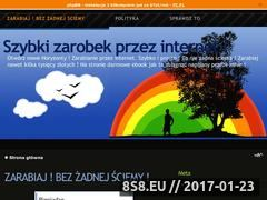 Miniaturka domeny szybkizarobek.like.pl