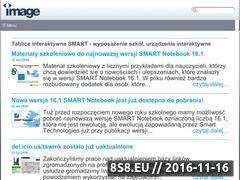 Miniaturka domeny www.tablice.net.pl