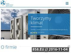 Miniaturka domeny taborklima.pl