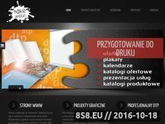 Miniaturka domeny takedesign.com.pl